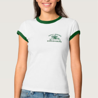 Holy Cross Crusaders T-Shirt