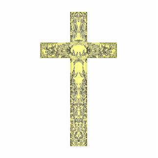 """Holy Cross"" Cutout"