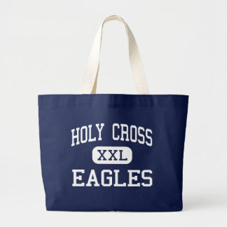 Holy Cross Eagles Middle New Orleans Bags