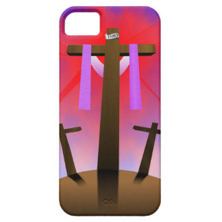 Holy Cross iPhone SE/5/5s Case