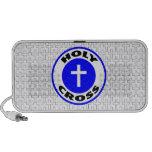 Holy Cross Mini Speaker