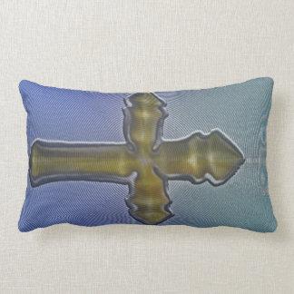 Holy Cross Pillow