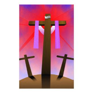 Holy Cross Stationery