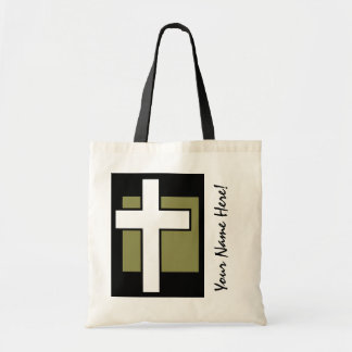 Holy Cross Tote