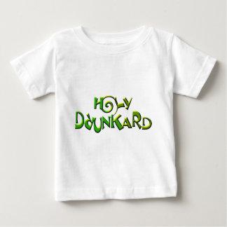 Holy Drunkard Baby T-Shirt