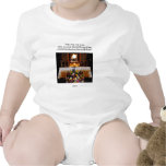 Holy Eucharist / The Blessed Sacrament Bodysuits