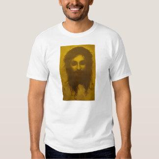 Holy Face of Jesus Christ / Veronica's Veil T Shirt