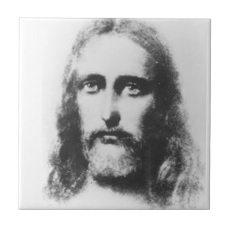 Holy Face of Jesus Ceramic Tile