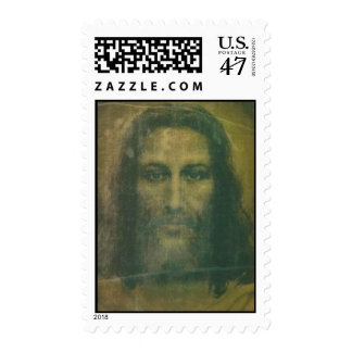 Holy Face Postage