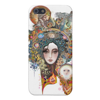 holy family iPhone SE/5/5s cover