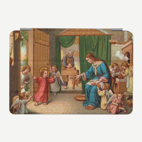 Holy Family Kitchen  iPad Cover