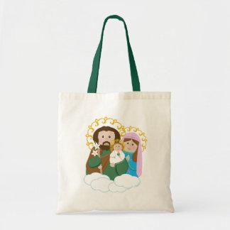 Holy Family Mass Bag