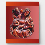 Holy Family Plaques
