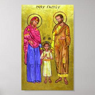 Holy Family Print