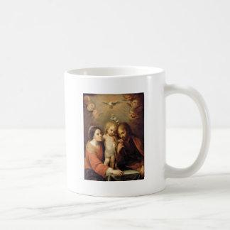 Holy Family - Sacrada Familia Coffee Mug