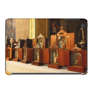 Holy Family shrines iPad Mini Retina Covers