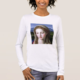 Holy Family with St. Anne and the infant St. John Long Sleeve T-Shirt