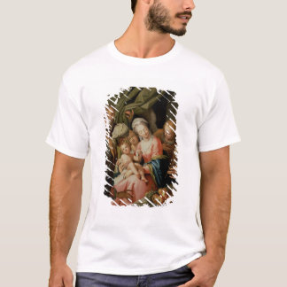 Holy Family with St. Anne T-Shirt
