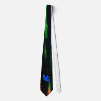 HOLY FIRE NECK TIE