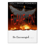 Holy Ghost Powered