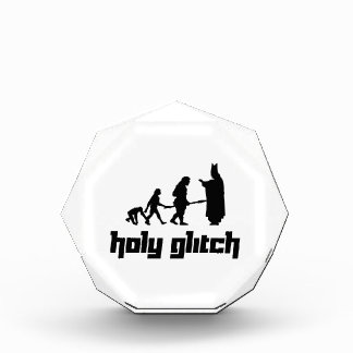 Holy Glitch Award