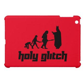 Holy Glitch Cover For The iPad Mini
