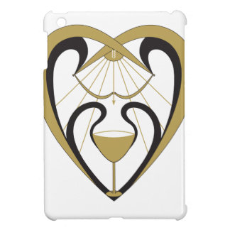 Holy Grail iPad Mini Cover