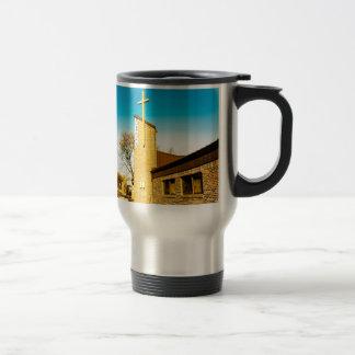 Holy Grail Travel Mug