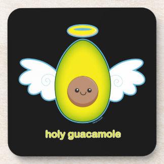Holy Guacamole Drink Coaster