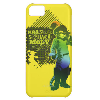 Holy Guacamole iPhone 5C Cover
