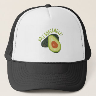 Holy Guacamole Trucker Hat