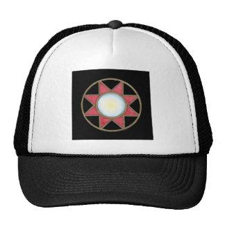 Holy Guidance Trucker Hat