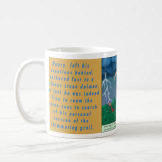 Holy Henry Mug