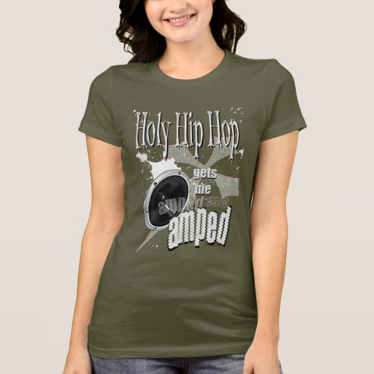 Holy Hip Hop T-Shirt