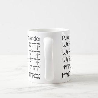 Holy Holy Holy is the LORD Coffee Mug
