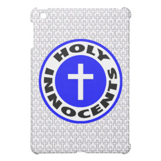 Holy Innocents Case For The iPad Mini