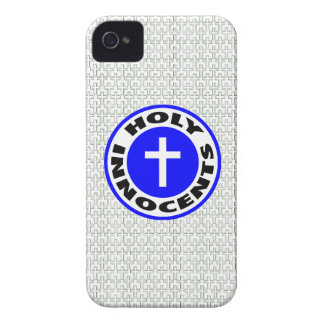 Holy Innocents iPhone 4 Case
