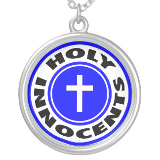 Holy Innocents Necklaces