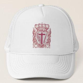Holy Inquisition Cap