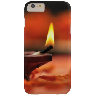Holy lamp for Diwali festival Barely There iPhone 6 Plus Case