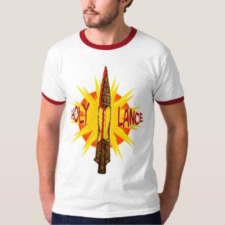 Holy Lance Ringer T-Shirt