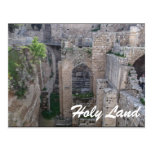 Holy Land-Israel Post Cards