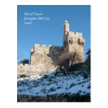 Holy Land Scenes and Images from Israel Postcard