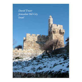 Holy Land Scenes and Images from Israel Postcards