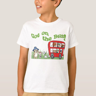 Holy Lands Tour - Bible Wise T-Shirt