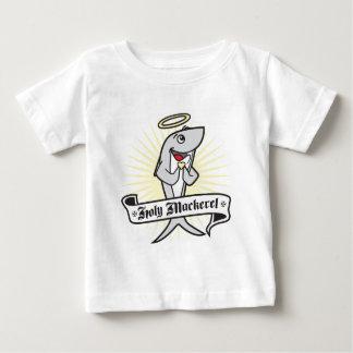 Holy Mackerel Baby T-Shirt