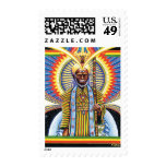 Holy Man  Postage Stamps