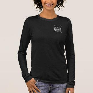 Holy Mascaret Forgiveness Long Sleeve T-Shirt