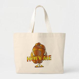 Holy Me Tote Bags