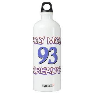 Holy Moly 103already? SIGG Traveler 1.0L Water Bottle